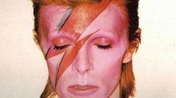 Estas fotos inéditas de David Bowie vão deixar qualquer fã em