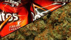 Nos EUA, a maconha legalizada já é mais vendida que Doritos e Cheetos
