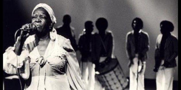 Raízes do Samba: Qual foi a importância histórica das mulheres negras no