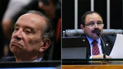 Aloysio Nunes chama movimentos sociais de 'correias do PT' e Waldir Maranhão de