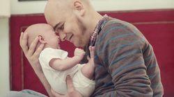 Finalmente! Senado aprova projeto que estende licença paternidade para 20