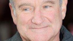 Viúva diz que não foi a depressão que matou o ator Robin