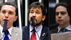 Presidente do Conselho vai escolher um destes três para definir o futuro de