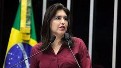 'Que Deus ilumine o povo brasileiro', pede senadora que teve os bens