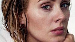 Adele: 'Eu sou feminista. Acredito que todos deveriam ser tratados da mesma