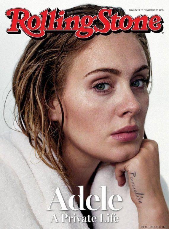 Em entrevista para revista Rolling Stone, Adele fala sobre novo álbum, privacidade e