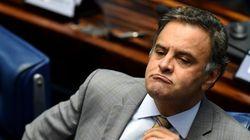 Aécio Neves: 'Goste ou não, Congresso é quem melhor representa a sociedade