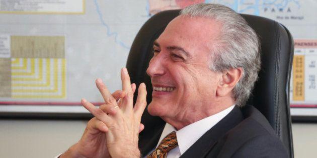 O homem cordial: Como o jeitinho brasileiro explica Michel