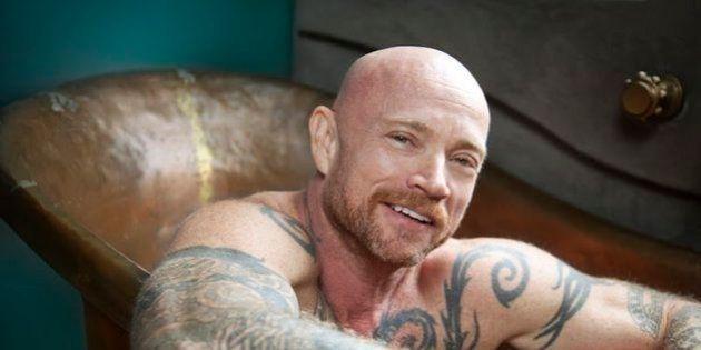 Buck Angel, 'o homem com uma vagina', fala sobre o papel que o sexo desempenha quando somos