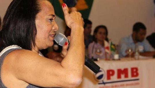 'É preciso entender que o Partido da Mulher não luta só por ela', diz presidente da