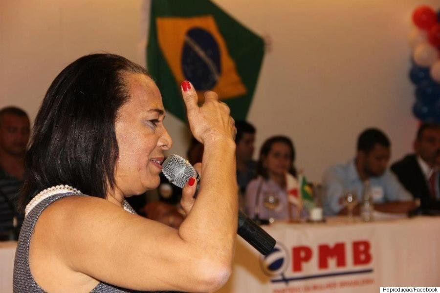 Presidente do Partido da Mulher prega igualdade entre homens e mulheres e diz que nome 'é como