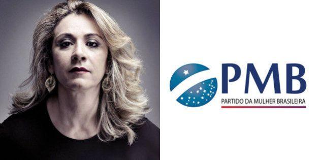 Ex-diretora da Anac, Denise Abreu apresenta propostas para SP e garante: 'O PMB é