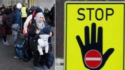 'Cota diária fixa': Áustria vai limitar entrada de refugiados no