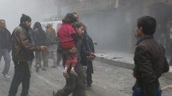 Crise na Síria: Brasil e outros países prometem US$ 11 bilhões em ajuda até