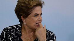 Segundo meu Facebook, Dilma não sofreria um processo de