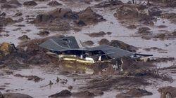 Rejeitos de barragem da Samarco causaram prejuízo de R$ 1,2
