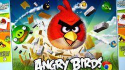 O filme de Angry Birds e a decadência visível da