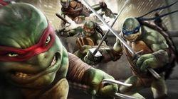 Novo jogo dos Tartarugas Ninjas chegará em junho de