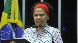 Danilo Gentili dá show de racismo ao chamar senadora negra do Piauí de 'tia do