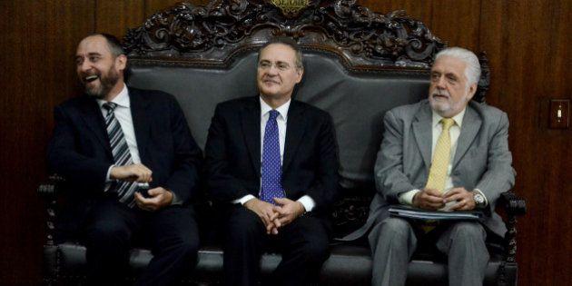Ministros tentam reverter parecer contra as pedaladas fiscais no