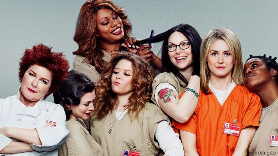 Se segura aí na cadeira! Netflix confirma TRÊS novas temporadas de 'Orange is The New