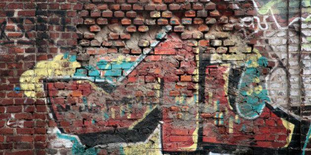 A cena da cultura de rua na Baixada