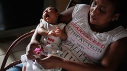 Fiocruz encontra zika vírus com potencial de infecção em saliva e