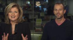 Arianna Huffington comenta mudança de nome do Brasil Post para HuffPost