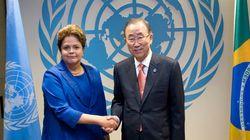 ONU pede calma e diálogo no Brasil após abertura do