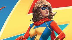 12 capas da Marvel dedicadas ao mês das
