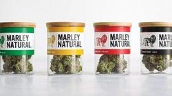 Bob Marley virou marca de maconha. Será que ele gostaria