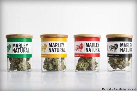 Marley Natural: a linha especial de produtos canábicos de Bob Marley, o eterno profeta do