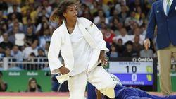 Rafaela Silva tem dia de glória na Rio 2016 e está na