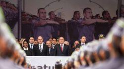A 'saideira' do ministro da Justiça e Cidadania no governo Alckmin: 2,8 mil novos