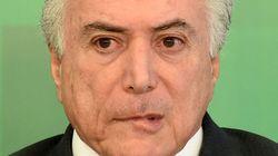 Aliados de Dilma pedem afastamento de Temer à Procuradoria-Geral da