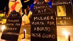 Microcefalia: Governo Dilma prega defesa da lei brasileira que proíbe o