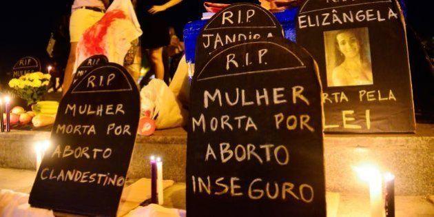 Microcefalia: Lei proíbe o aborto no Brasil, diz ministro sobre recomendação da