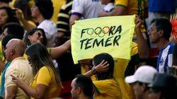 Está proibido repreender protestos políticos na Rio-2016, decide Justiça