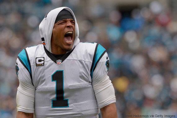 146e9cbeaa Super Bowl 50  Carolina Panthers é a equipe que mais se orgulha em ser negra