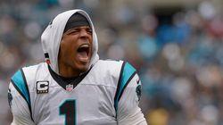 Carolina Panthers, a equipe que mais se orgulha em ser negra na história da