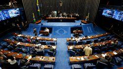 Senado vota parecer de Anastasia e decide se Dilma vai a