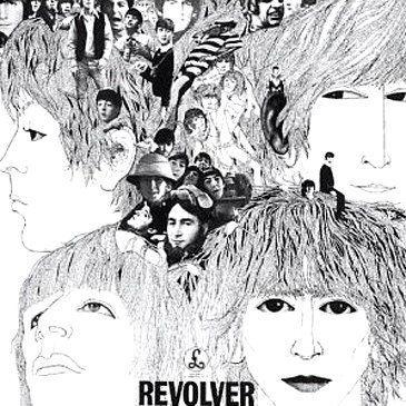 A primeira vez em que ouvi o Revolver, dos