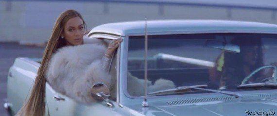 De surpresa, Beyoncé lança nova música e novo clipe para animar ainda mais o