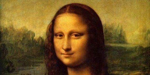 Da Vinci se inspirou em seu amante para pintar a 'Mona