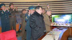 Coreia do Norte diz ter colocado satélite em