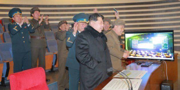 Coreia do Norte diz ter colocado satélite em órbita; Lançamento de míssel irrita