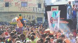 Para 49% dos homens, bloco de Carnaval não é lugar para mulher