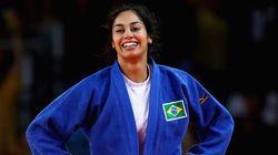 Na trilha do OURO: Mariana Silva bate israelense e está nas semifinais da Rio