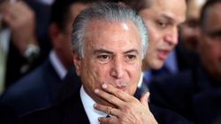 Países da América do Sul expressam preocupação com situação política do