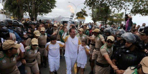 O ódio olímpico do brasileiro tem